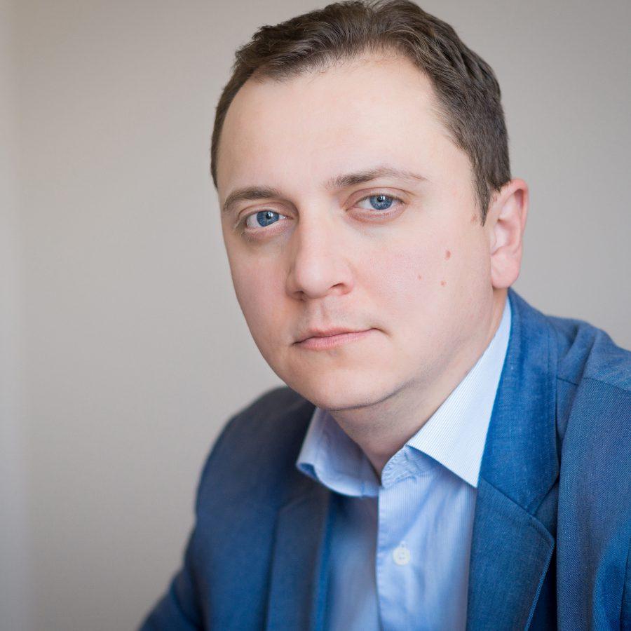 Евгений Тюнин